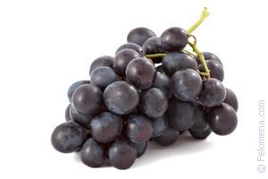 гроздь Винограда по соннику