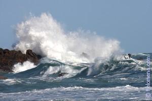 цунами Волна по соннику