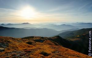 Восход солнца по соннику