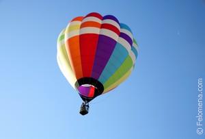 летать на Воздушном шаре по соннику