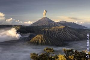 извержение Вулкана по соннику