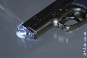 Сонник выстрел из пистолета в меня