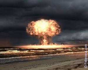 ядерный Взрыв по соннику