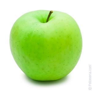Яблоки желтые по соннику