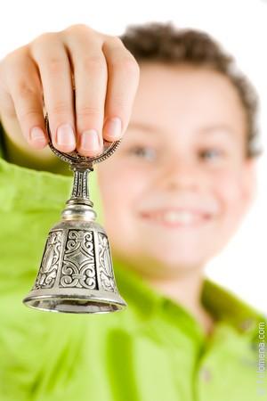 Звон колоколов по соннику