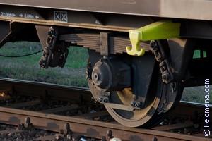поезд и Железная дорога по соннику
