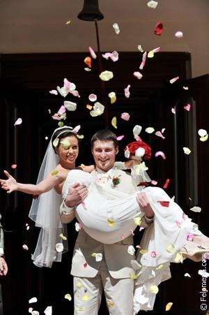 Жених и невеста по соннику